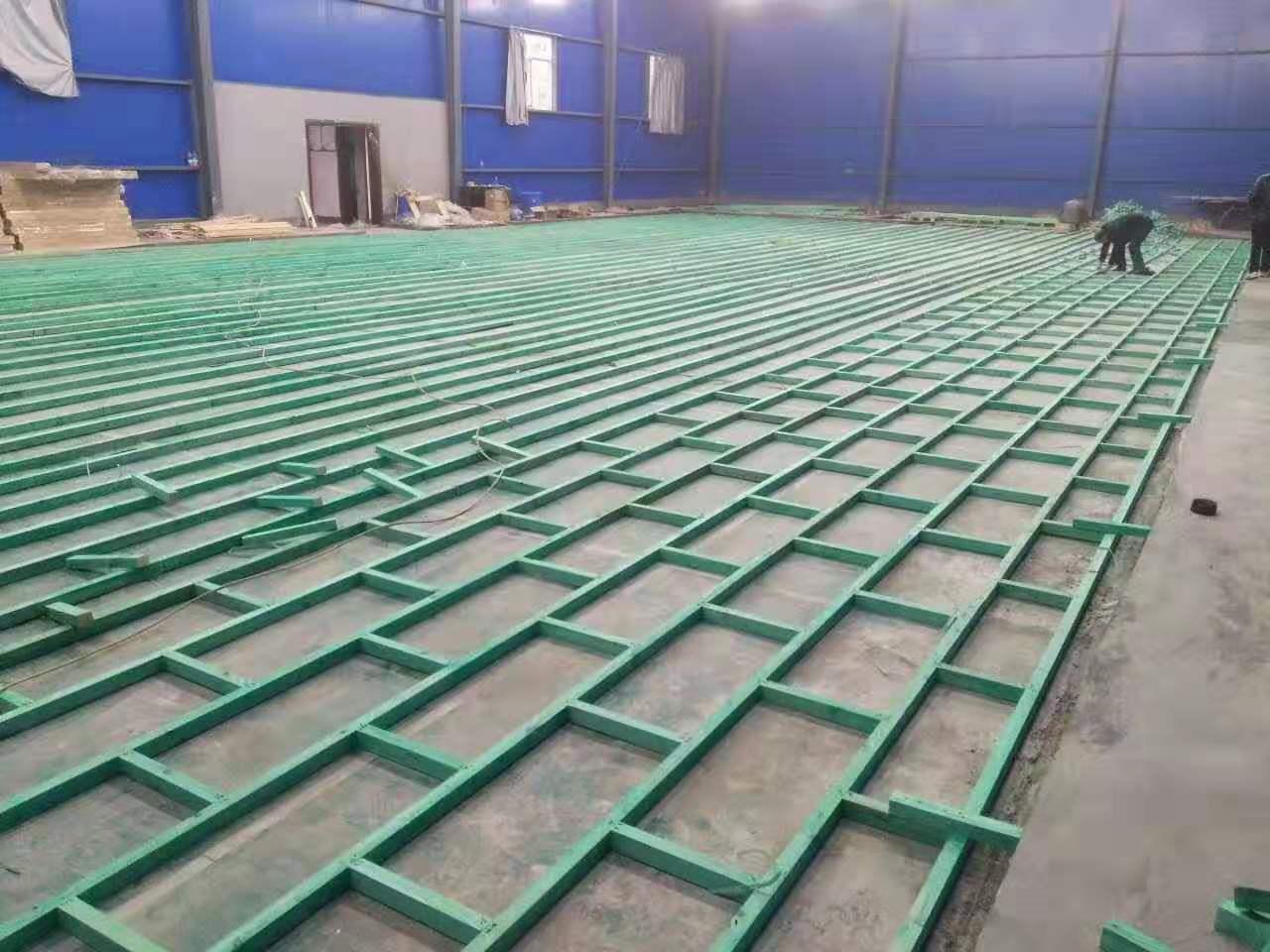 长沙实木运动地板厂家