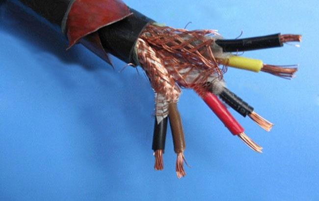 屏蔽控制電纜廠家多少錢