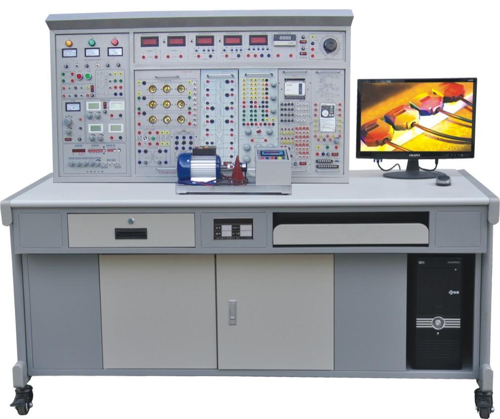 东莞高性能电工电子技术实训考核装置报价