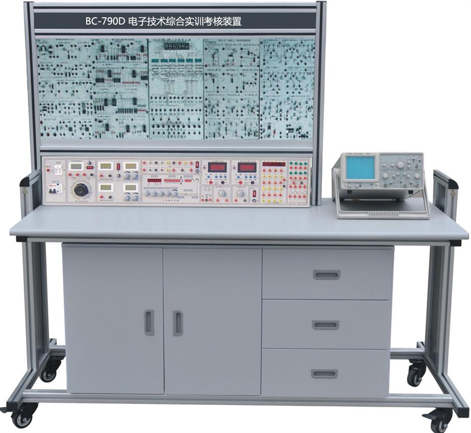 无锡高性能电工电子技术实训考核装置厂家