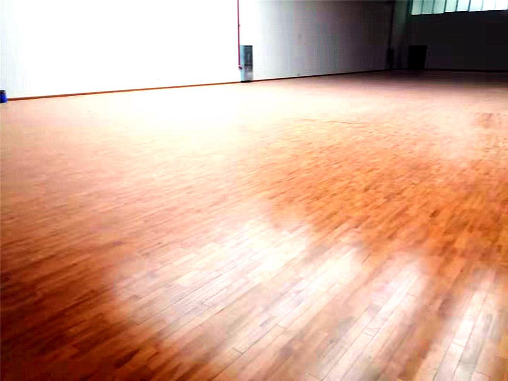 临沂室内体育木地板