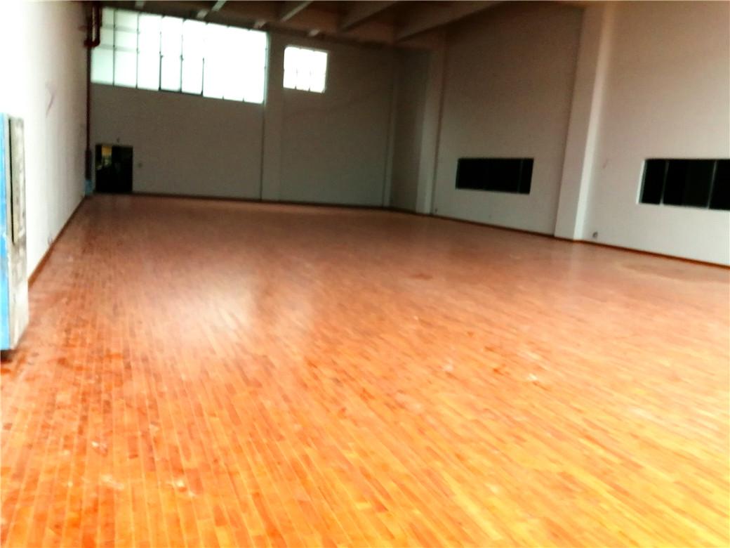 西藏体育木地板工厂