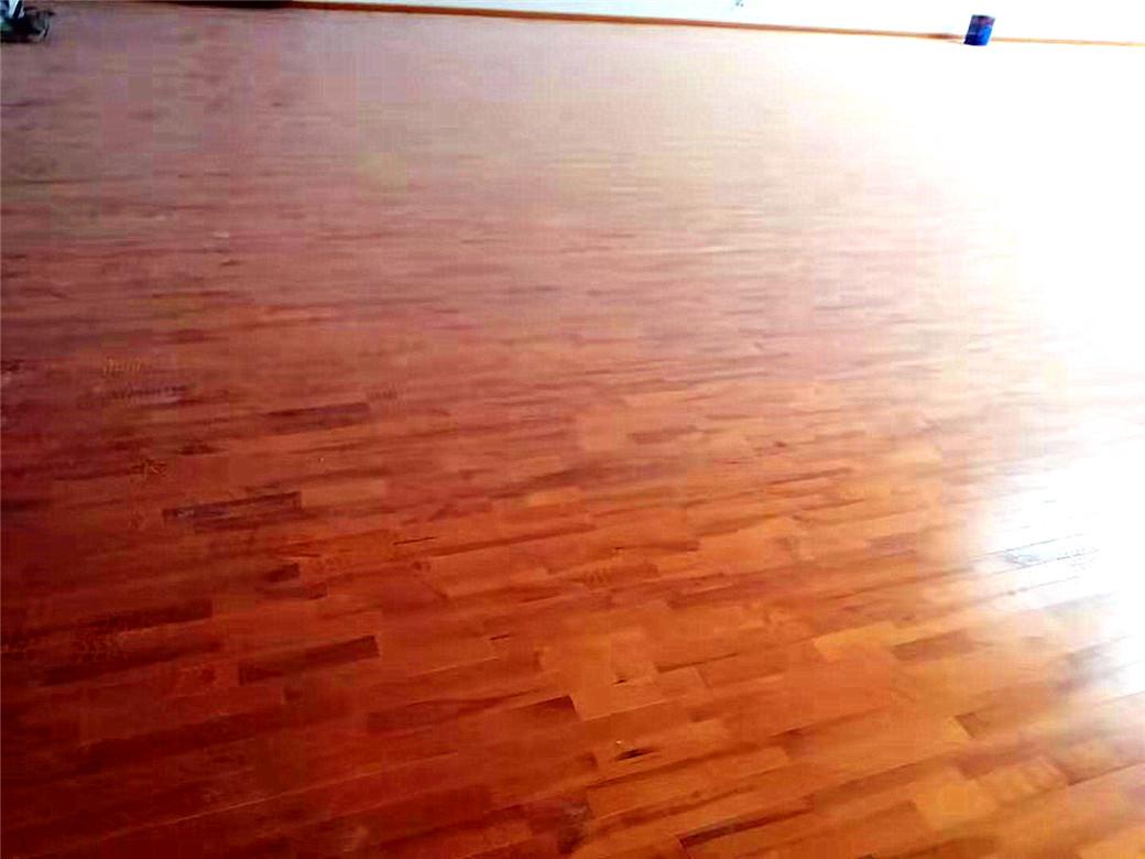 长治体育木地板工厂