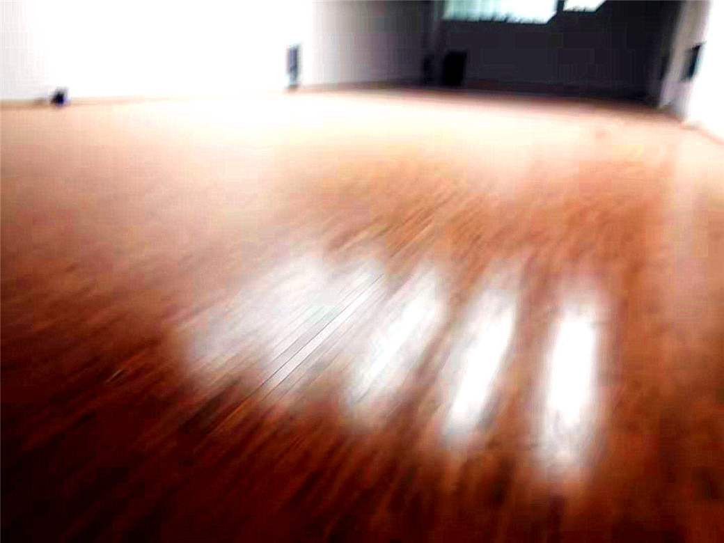 抚州体育木地板