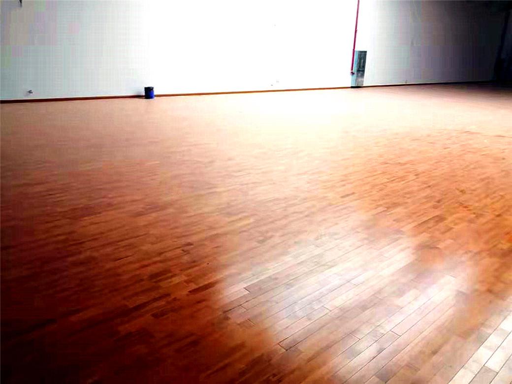 广州体育木地板
