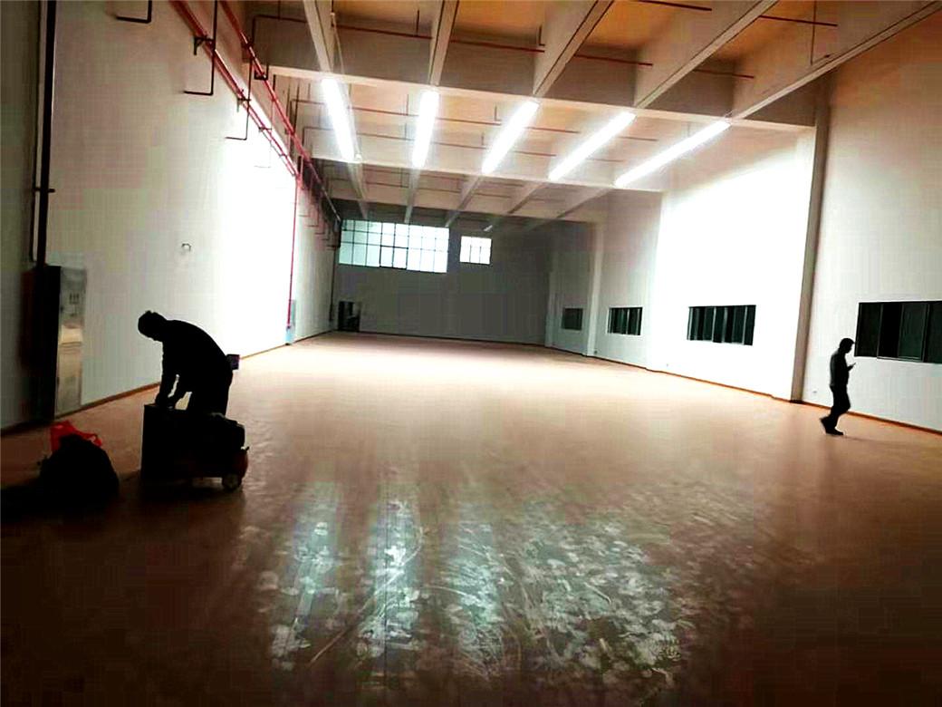 银川体育木地板电话