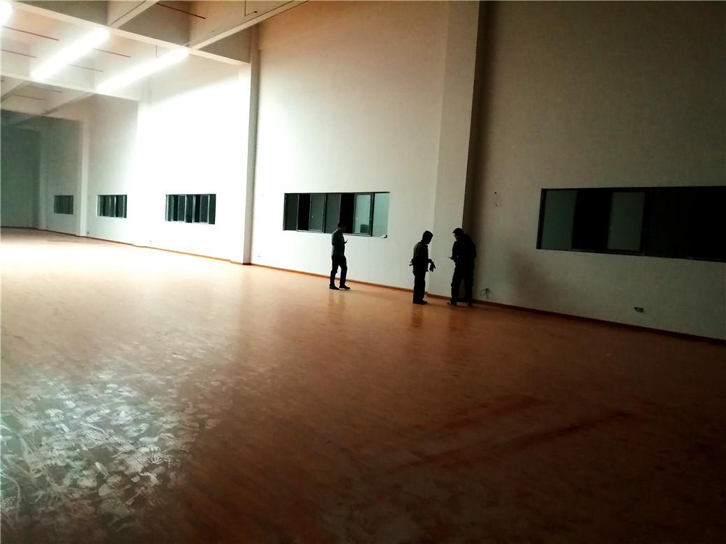 忻州桦木体育木地板