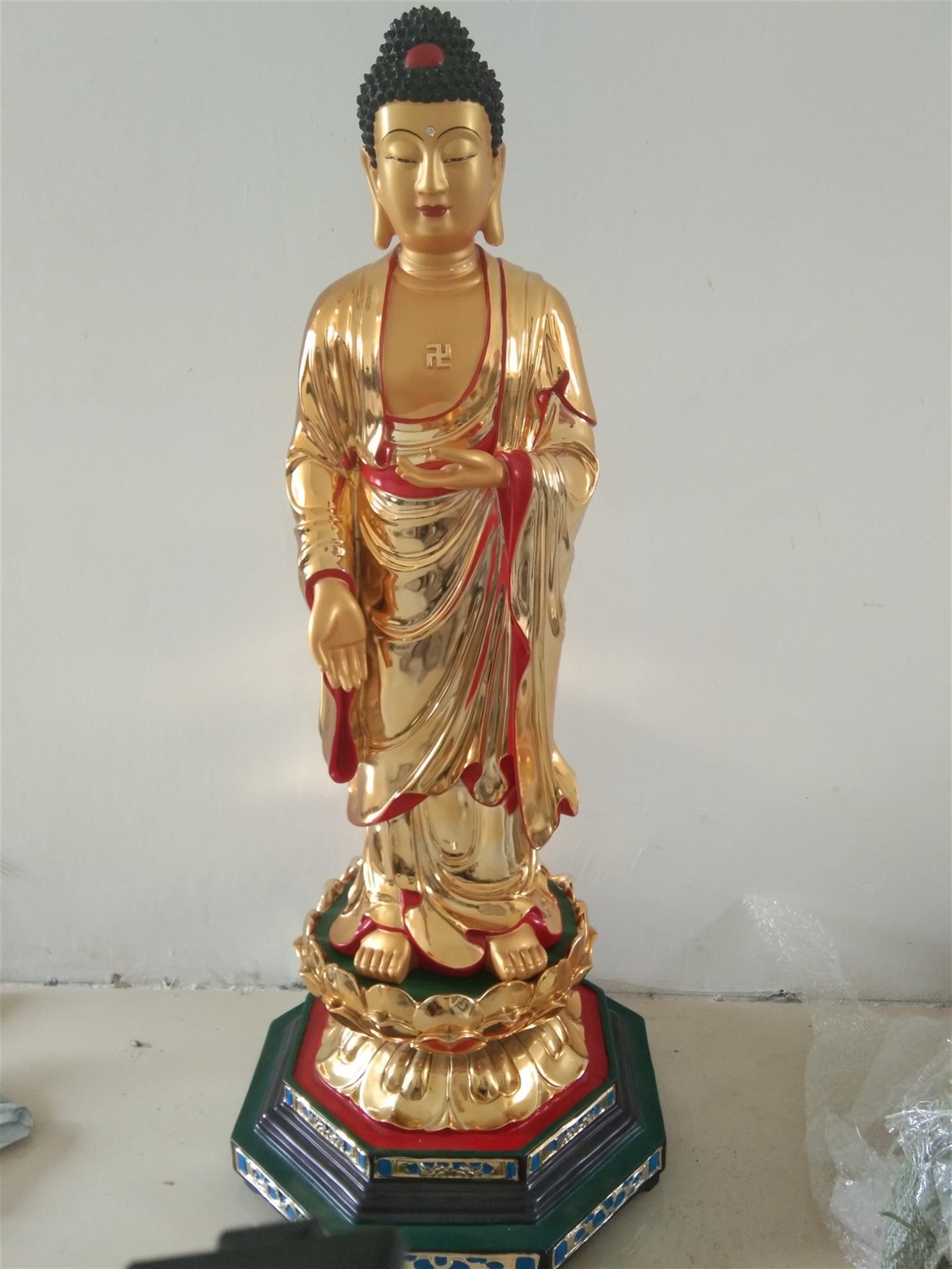 韶关陶瓷佛像修复联系方式