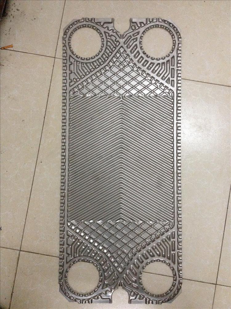 三明傳特板式換熱器密封墊片費用