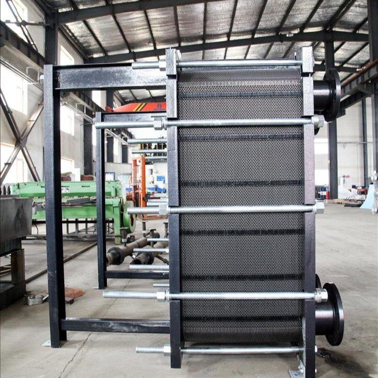 铜川热板换器厂家 高效节能