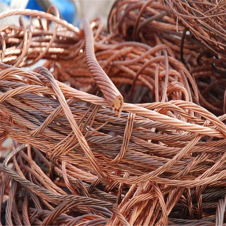自贡电缆回收报价