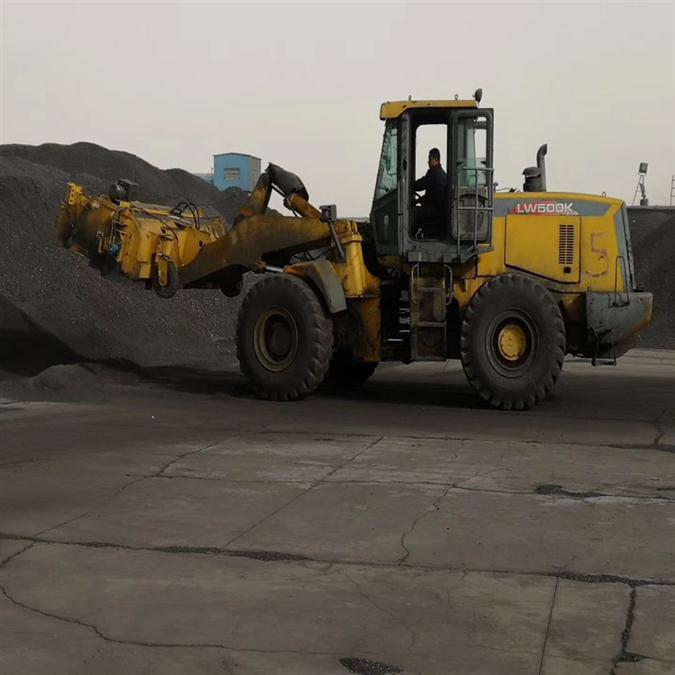 铲车改清扫车 清扫机 性能稳定 安全环保