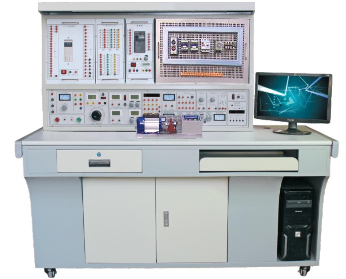 大连高低级电工电子实训设备价格 电工实训台 拆装