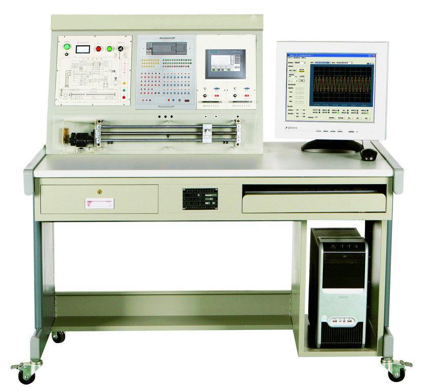 南宁中级自动化实训设备报价 液压实验台 全国各地现场安装