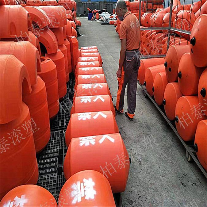 合肥水面警示浮筒现货供应