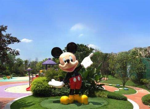 郑州10大主题公园营销公司排名