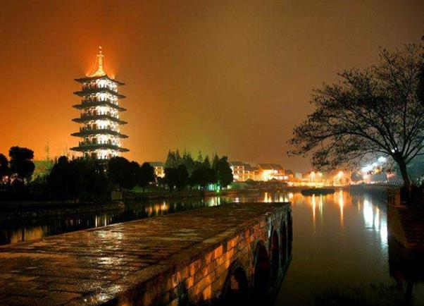 北京景区夜经济