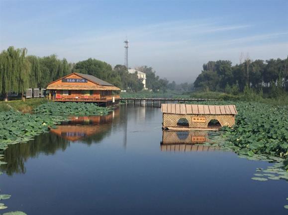 郑州景区修建公司