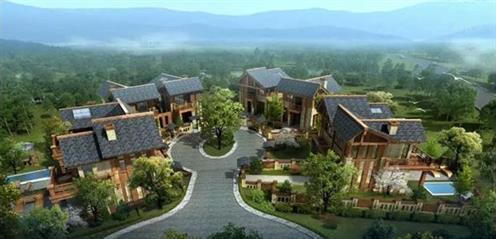 湖北10大文旅地产融资公司