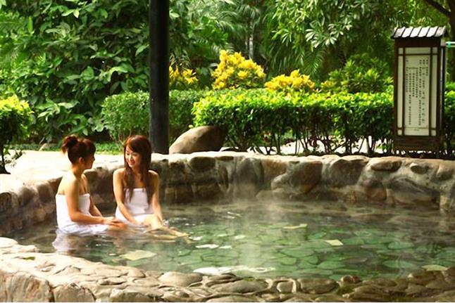 南昌10大温泉度假区全程服务公司排名