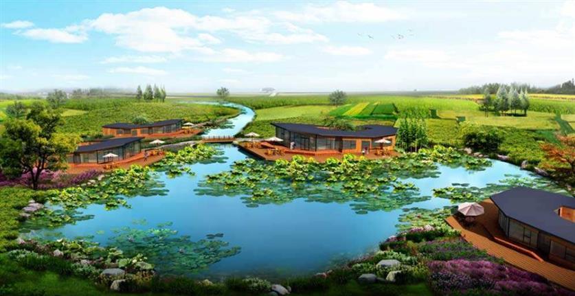 郑州旅游度假区立项公司