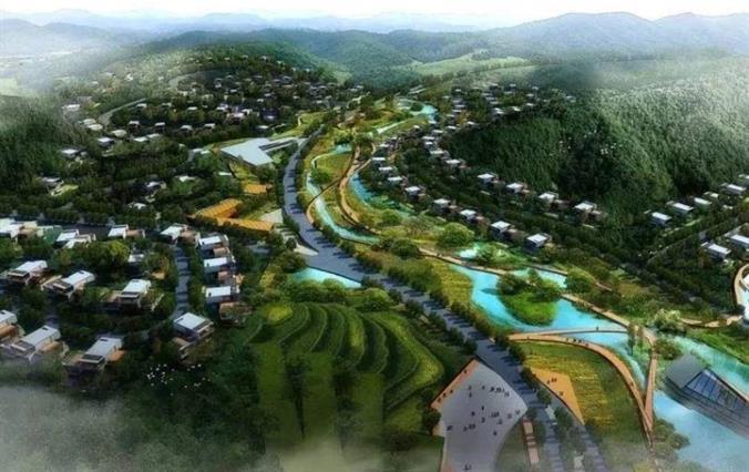 郑州康养地产立项公司