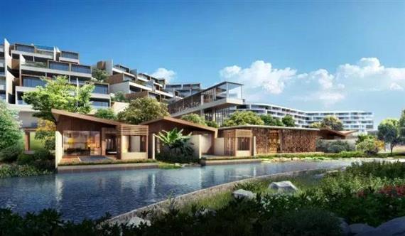 长沙10大旅游地产设计公司