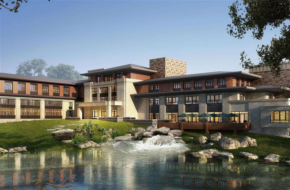 湖北养老地产提升改造公司