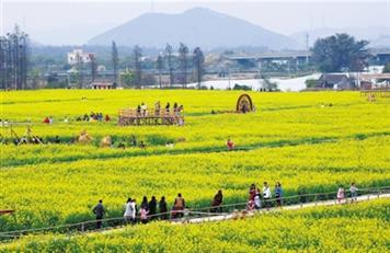 郑州知名乡村旅游融资公司