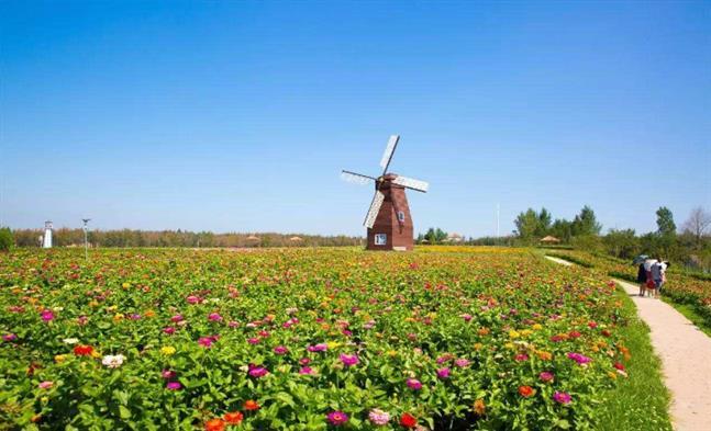北京休闲农业旅游项目