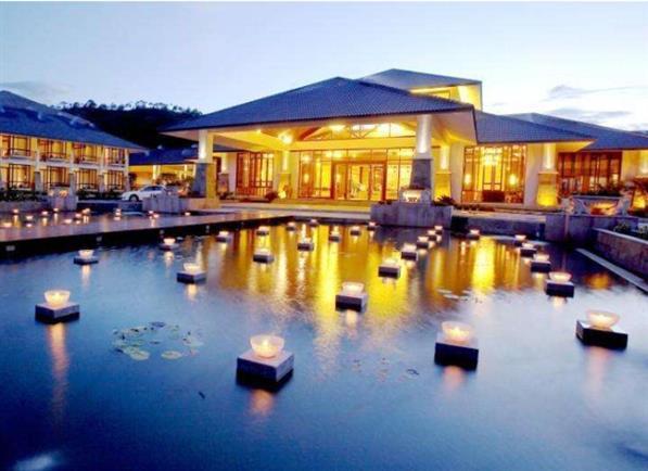 北京温泉酒店网红产品公司