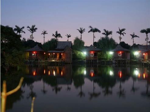 南昌旅游度假村网红项目