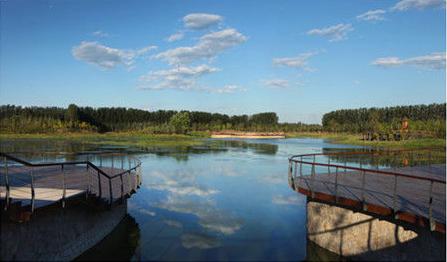 湖北康养旅游4A创建