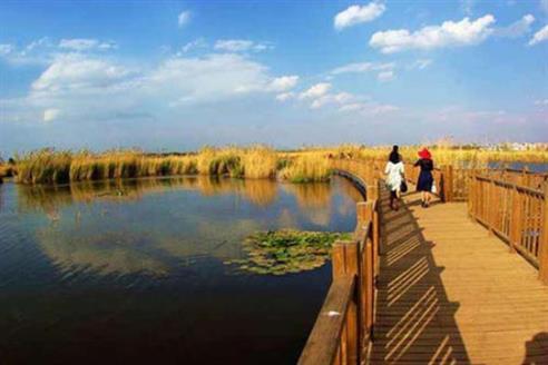 湖北湿地公园运营管理成功案例