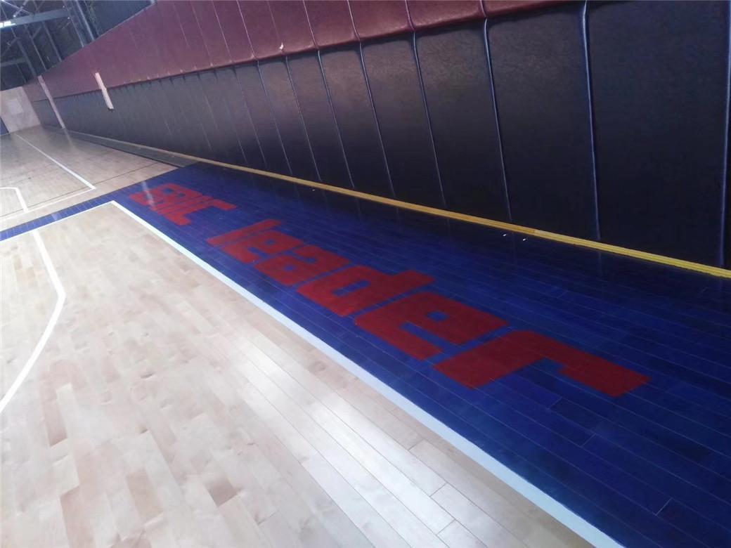 黔东南实木体育地板