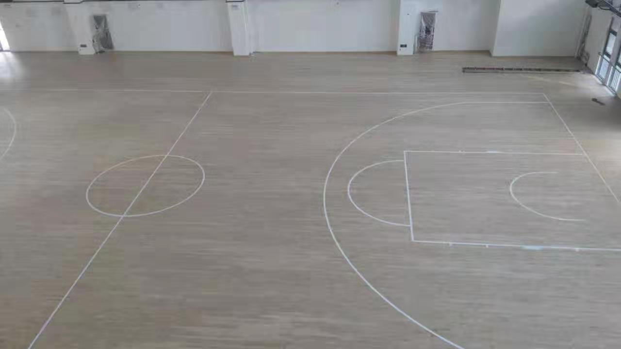 C级运动木地板安装电话
