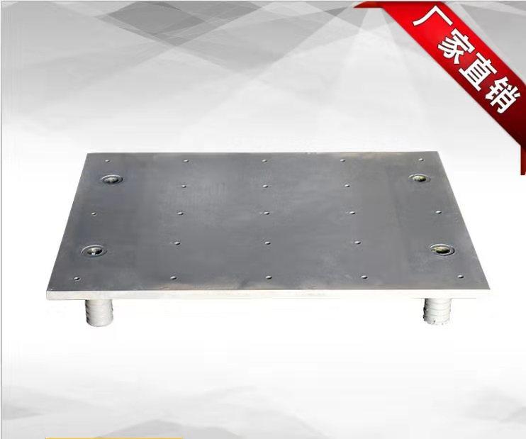 合肥钢板支座桥梁支座预埋钢板规格