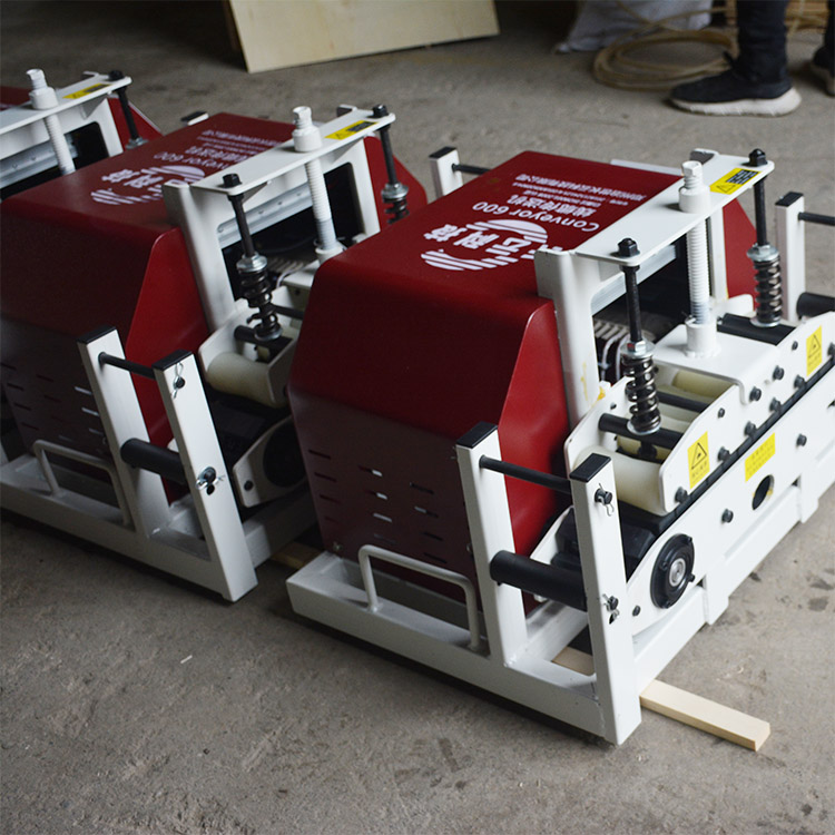 呼和浩特长云科技电缆输送机专业生产厂家