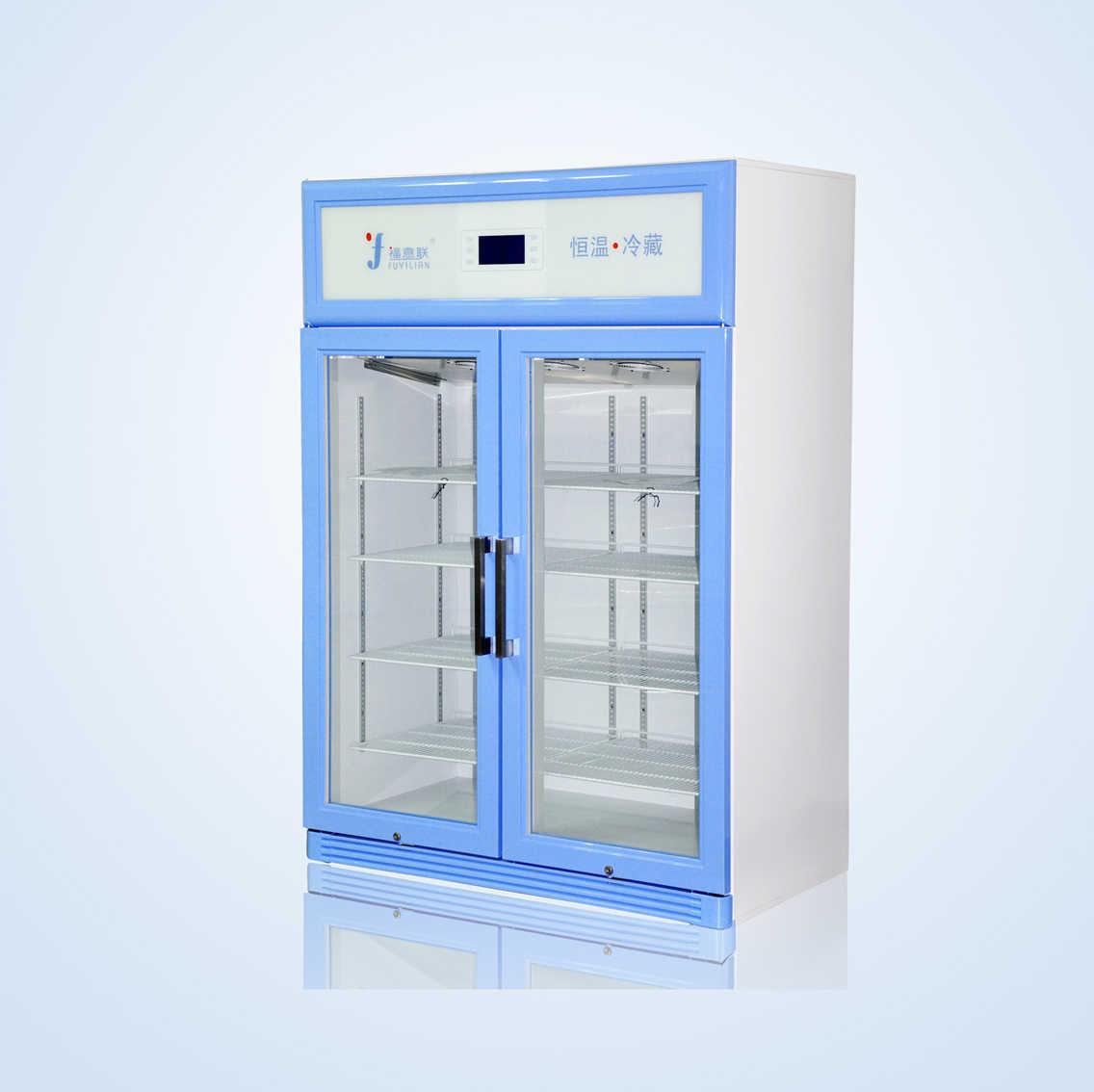 實驗室水樣冷藏柜水樣保存箱