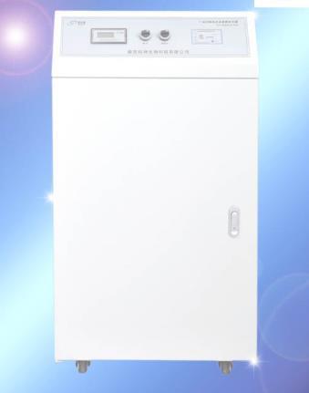 拉萨便携式超纯水机定制