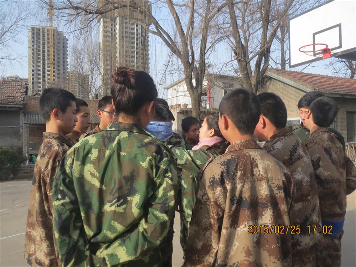 河南有教育问题孩子的学校