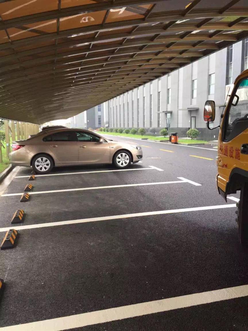 武汉国产道路划线规格