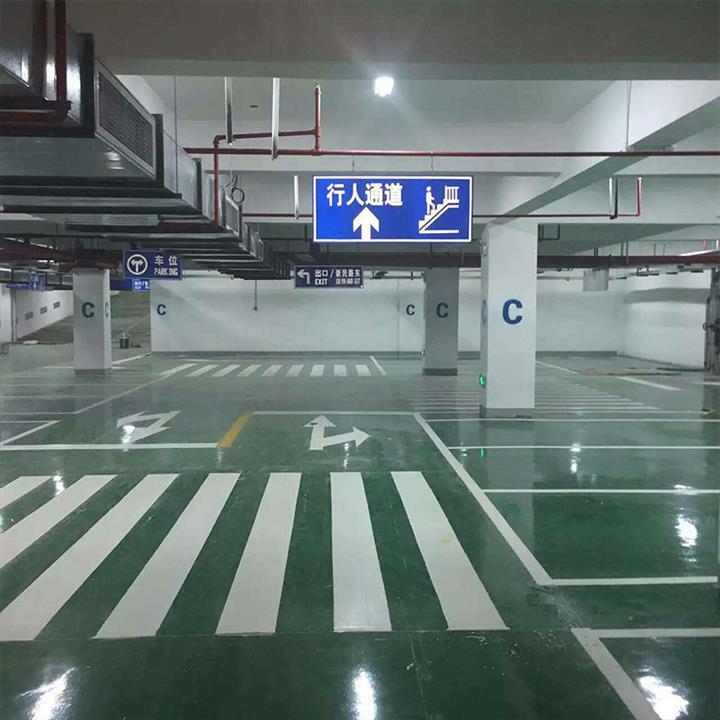 咸宁专业道路交通标线施工公司