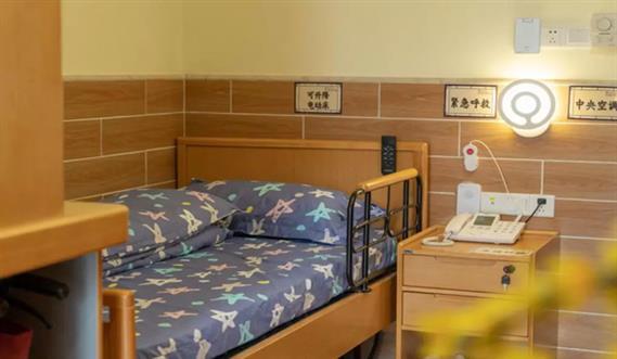 海珠区高端老年公寓报价 广州老人院运营正规
