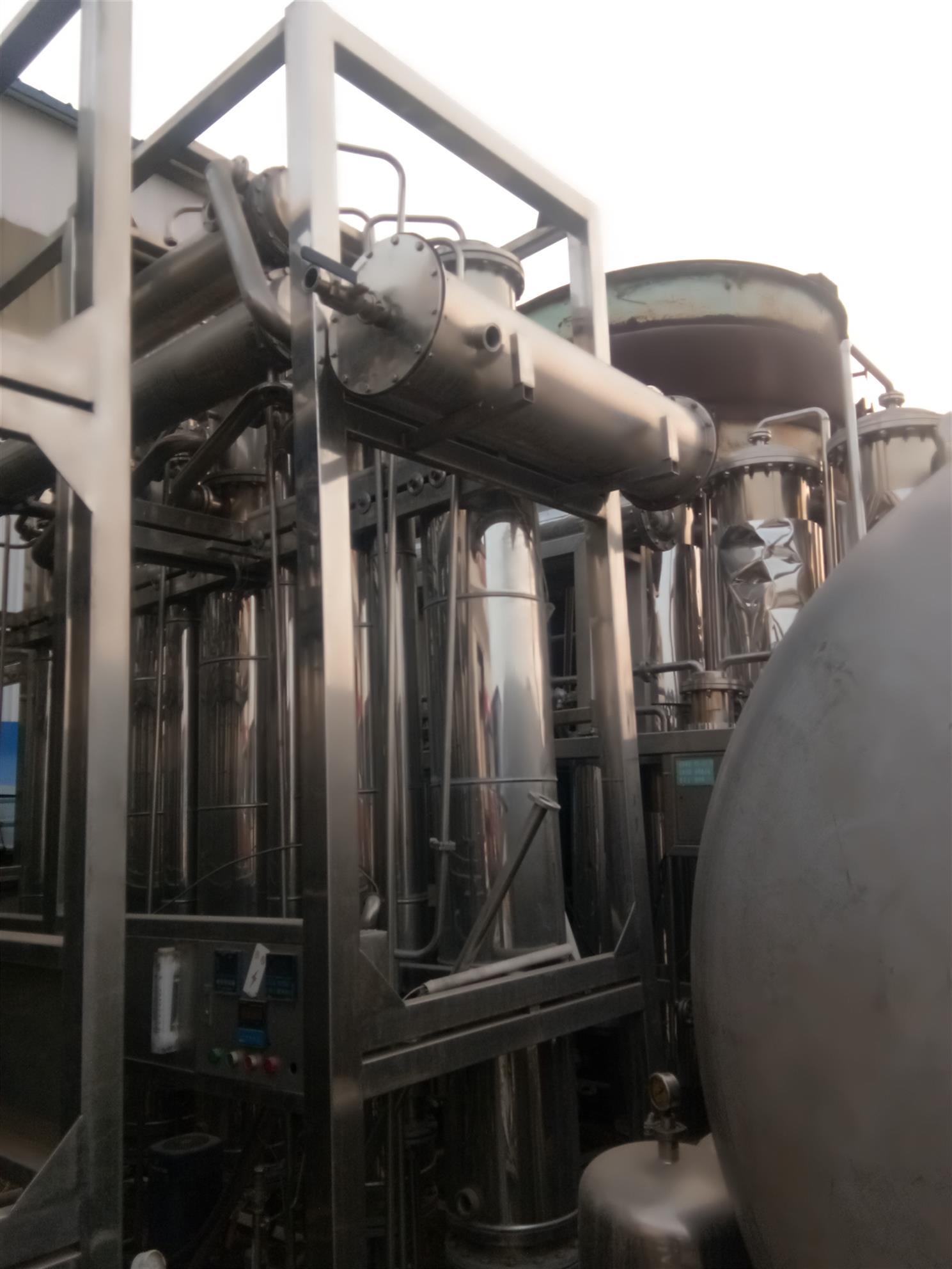 泉州国产二手制药厂设备