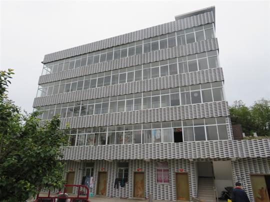 温江区结构检测鉴定电话