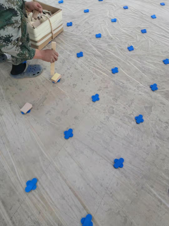 贵州篮球运动木地板费用