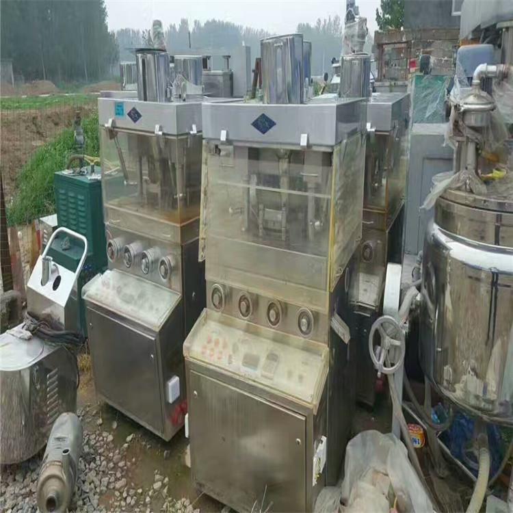 上海二手全自动旋转压片机价格