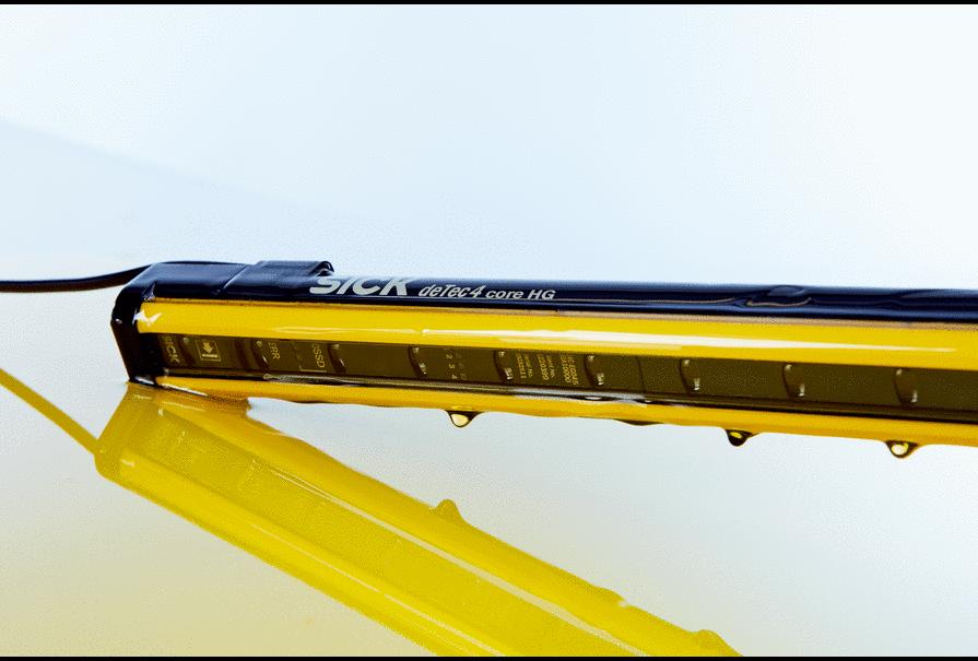 淄博SICK一級代理商安全光幕特價銷售 安全光柵