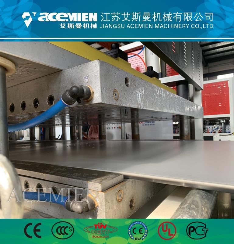 1130型塑料瓦生產線